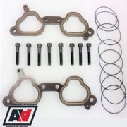 Subaru Impreza WRX STi V7+ 10mm O-Ring Thermal Inlet Manifold Spacer Kit